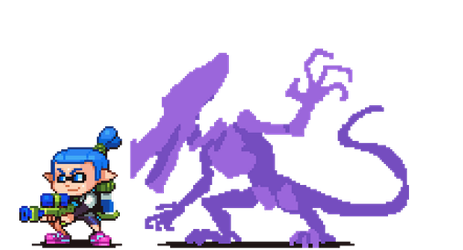 Progress Animation: Ridley by Neoriceisgood