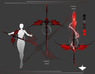 Blood sword ver3 by tiwlymaster