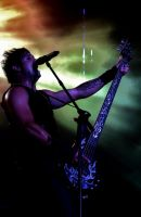 Skillet Live 14 by VICINITYOFOBSC3NITY