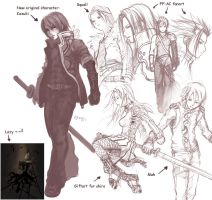 Sketch Compilation by minties
