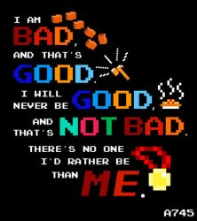 The best line in Wreck-it Ralph by For3st-NinJa