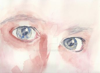 Musical Eyes by joyannam