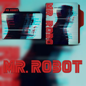 Mr. Robot S03 by poxabia