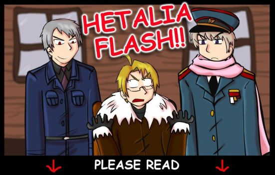 Hetalia - Spies like us by fiori-party