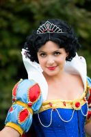 Snow White jewels by Miwako-cosplay