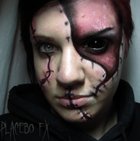 Demon by PlaceboFX