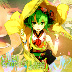 GUMI - Gears of Love by Vocalmaker