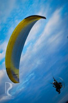 paraglider by gianne11