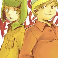 kylecartman by nolly3