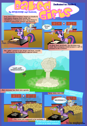 Baked Gifts part 1 by IXITHELEGEND