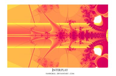 Interplay by fanficbug