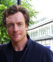 Toby Stephens by Lucony