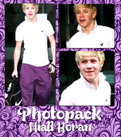 Photopack 41 - Niall Horan by MyStereoSoldier