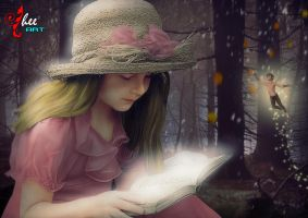 The book of fairy secret - dheean by dheean