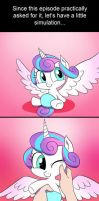 S7M  Flurryheart by doubleWbrothers