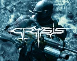 Crysis Wallpaper by Hum4n01dTyph00n