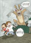 HeLL(p) Easter Contest Entry by UndergroundCity