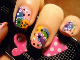 colores by annbeauty