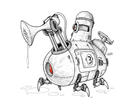 06/03/2018 - Wateringbot by hubertspala