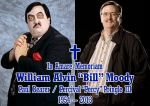 Remembering Paul Bearer by TheALVINtaker
