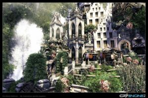 Crysis - Game Environment - 01 by MadMaximus83