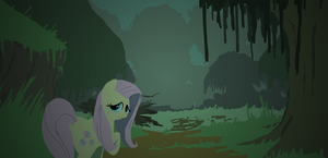 Lost, left and lonely by FiddleArts