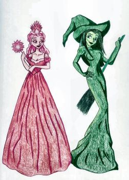 Wickedly Perfect by musicals