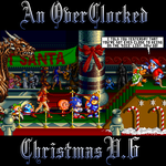 An OverClocked Christmas V.6 cover by The-Coop