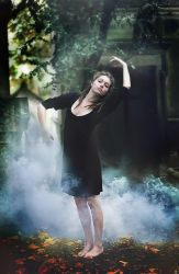 Dance with the dead by Samantha-meglioli