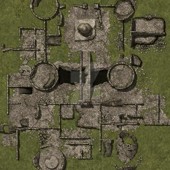 Ruin Builder Sample GIF by Madcowchef