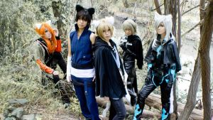 Lamento: Beyond the Void by ihitoq
