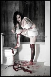 Fleshly Shaven by Anathema-Photography