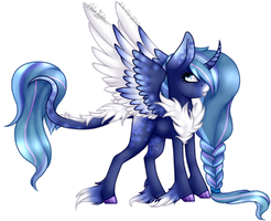 [G]Hard Adopt Shade for Forestemni by AdaKola