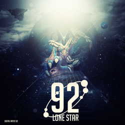 Lone Star by Problematik-GFX