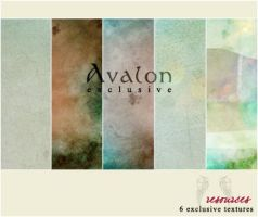 AR - Avalon Exclusive 01 by AngelinaResource