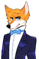 Suit by captyns