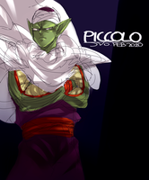 Piccolo by pm9402
