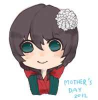 Mother's day 2012 by sawa-rint