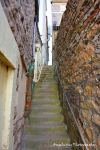 Street stairway by Angelwing94