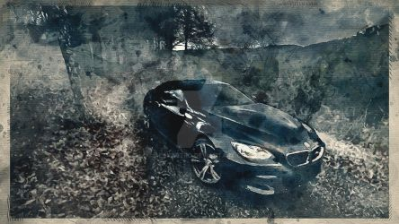 BMW m6 coupe 003 by alexartro