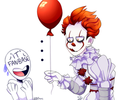 The ' IT ' Fanbase by ArtistoftheGeeks