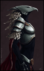 Armour by ashkey