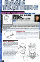 expression tutorial 1 by RAYN3R-4rt