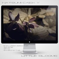 Little Blooms by Natsum-i