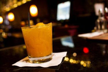 Twisted Whisky Sour by kenjis9965
