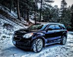 HDR 2012 Chevy Equinox by AthenaIce