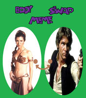 Switch Wars part 5, The empire swaps back by TheWalrusclown