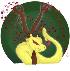 Willow's Melody Symbol by SilverCandyDeath