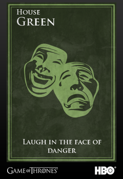 Laugh in the Face of Danger by SexyMegaAwesomeHot