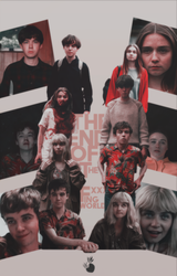 The End of the F***ing World by bitterQueen6